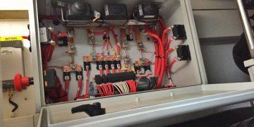 Eletrónica e Electricidade