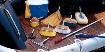 Limpezas e Lavagens